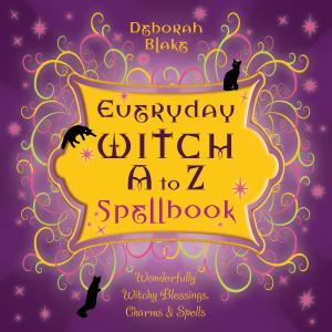 Everyday Spellbook Cover