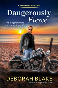DangerouslyFierce cover