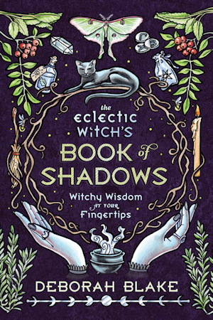 eclectic witch's book of shadowssm